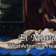 What Artemisia Heard; Music From the Time of Caravaggio and Gentileschi