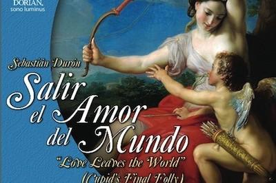 El Mundo: ¡Zarzuela! Salir el Amor del Mundo